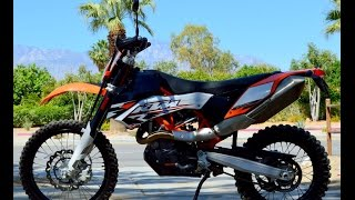 7. 2009 KTM 690 Enduro R For Sale www.samscycle.net