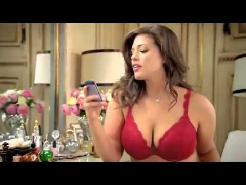 Lane Bryant Banned Commercial VERY SEXY!!!! hd