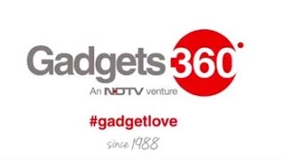 Gadgets 360 YouTube video