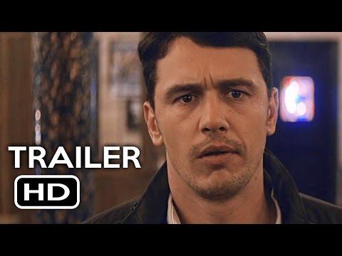 I Am Michael Official Trailer #1 (2017) James Franco, Emma Roberts Drama Movie HD