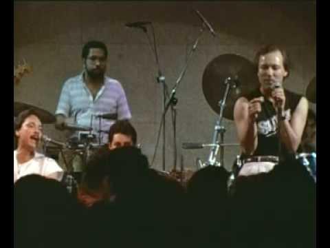 Día de la canción criolla: diez temas peruanos grabados por Lavoe, Blades y otros artistas [VIDEOS]