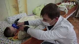 A scandal has broken in Belarus where nearly 100 children and young adults living in orphanages in the capital Minsk have been...