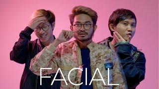 Video MENCOBA FACIAL UNTUK PERTAMA KALI | TAPI BOLEH DICOBA MP3, 3GP, MP4, WEBM, AVI, FLV April 2019