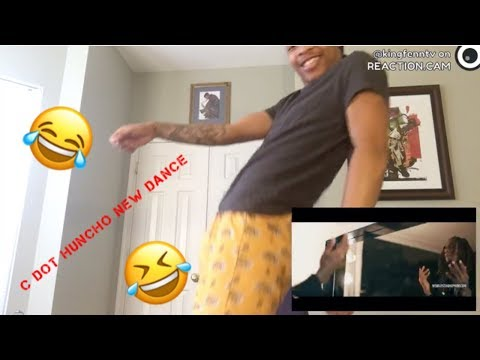 """Cdot Honcho """"So Long"""" (WSHH Exclusive - Official Music Video Reaction 🔥"""
