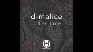 D-Malice - Indian Time (Jonny Miller Remix)