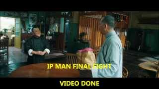 Nonton IP MAN FINAL FIGHT 2013 HD Film Subtitle Indonesia Streaming Movie Download