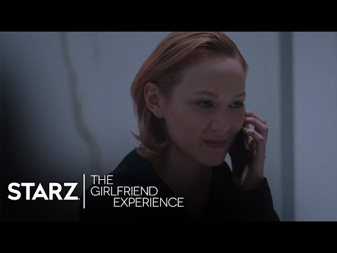 The Girlfriend Experience | Season 2, Episode 7 Clip: Tired | STARZ
