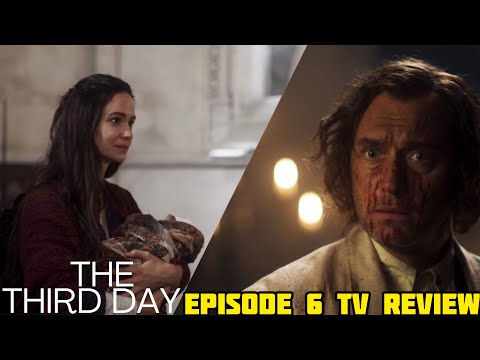 "The Third Day HBO Episode 6 ""Last Day - The Dark"" Review"