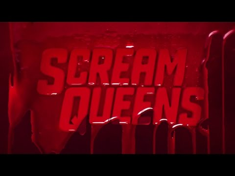 Scream Queens Thoughts? I'm on the fence