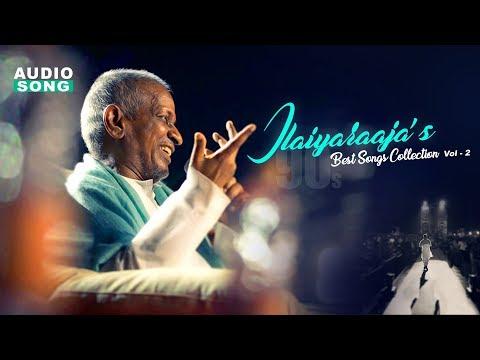 Ilayaraja 90s Songs Collection | Audio Jukebox | Vol 2 | Ilayaraja Love Hit Songs | Music Master