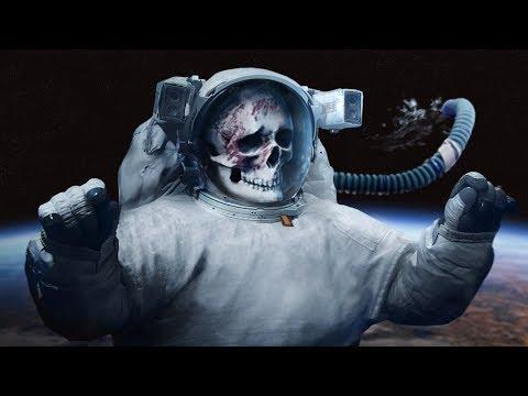 Was ist mit den verlorenen Menschen im Weltraum passiert?