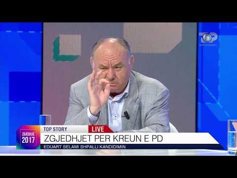 Top Story: Shqiperia Vendos, Pjesa 1 - 29/06/2017
