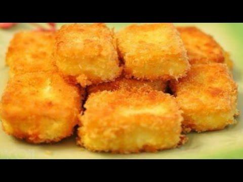 Cách làm Bánh sữa tươi chiên thơm ngon - Thời lượng: 14:54.