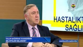 Hastalıkta Sağlıkta 31.Bölüm Prof. Dr. Alp Gürkan