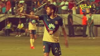 Download Lagu Color: Zacatepec vs América   Partido Amistoso   Pretemporada Clausura 2018 Mp3