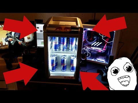 Red Bull Kühlschrank Dj Cooler : Search results for collection red bull man cave mini refrigerator