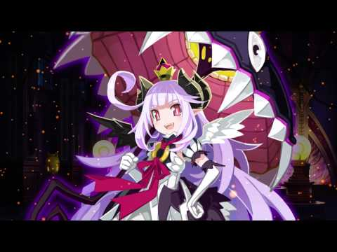 Makai Shin Trillion - Japanese - PlayStation Vita