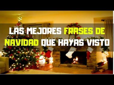 Frases cortas - CON ESTAS FRASES DE NAVIDAD TUS FAMILIARES TE ADORARAN MAS