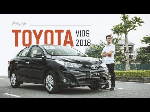 #52: Khắc hoạ chân dung người Việt bỏ hơn 700 triệu đồng để lăn bánh Toyota Vios 2018 - Thời lượng: 6 phút, 54 giây.