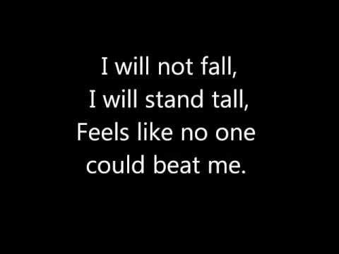 Till I Collapse Lyrics by Eminem