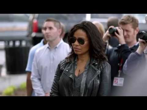 Shots Fired Season 1 (Promo)