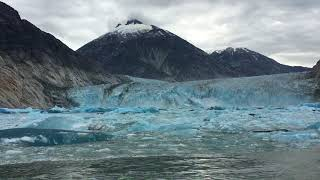 Video Dawes Glacier Catastrophic Calving MP3, 3GP, MP4, WEBM, AVI, FLV November 2018