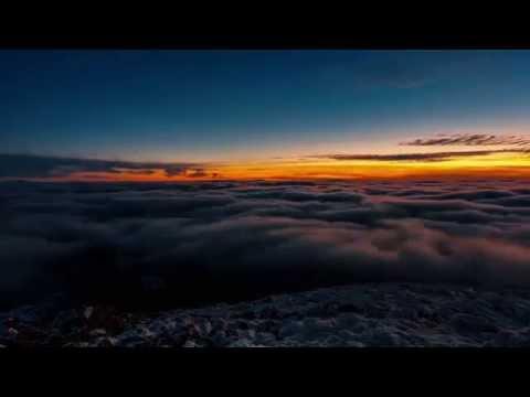 Дивитися обов'язково: мандрівник зафільмував неймовірну красу українських Карпат (Відео)