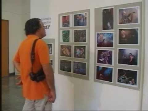 """Отворена изложба """"Rock 2013"""""""