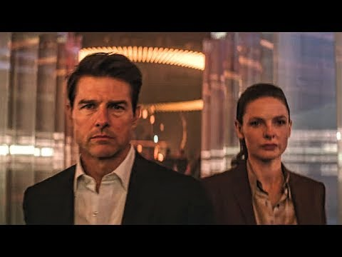 MISSION IMPOSSIBLE 6 - International Locations (2018) Tom Cruise, Henry Cavill Action Movie HD