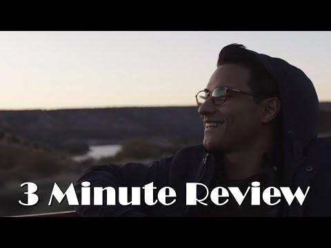 """The OA Season 2 Episode 6 """"Mirror Mirror"""" Three Minute Review"""