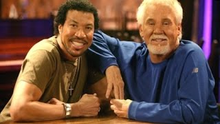 kenny rogers and lionel richie