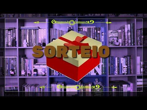 ^^ SORTEIO ^^ | Pilha de Leitura