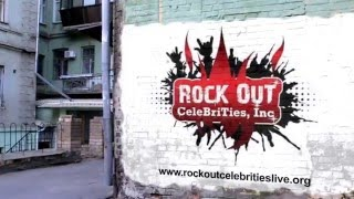 Rock Out Celebrities 3 YR Anniversary April 18, 2015 Hosted Ricky Barrino&Charmaine The Bartender