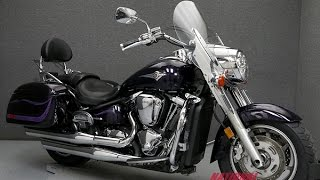 2. 2004  KAWASAKI  VN2000 VULCAN 2000  - National Powersports Distributors