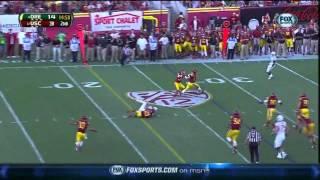 Marcus Mariota vs USC (2012)
