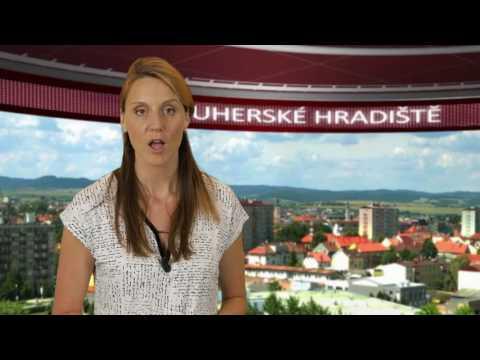TVS: Uherské Hradiště 30. 6. 2017