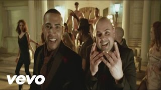 Juan Magan&Don Omar - Ella No Sigue Modas