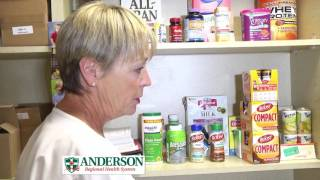 Proper diet during cancer treatment