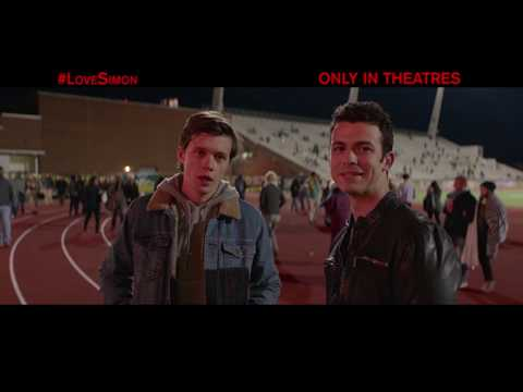 Love, Simon - Unforgettable Alfie Clip (ซับไทย)