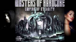 Video Angerfist & Miss K8 - Live at Masters Of Hardcore - Empire Of Eternity MP3, 3GP, MP4, WEBM, AVI, FLV November 2017