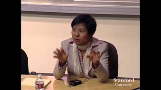 Stanford Seminar - Lerwen Liu Of NanoGlobe Pte Ltd.