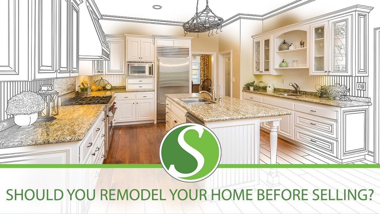 5 Remodeling Projects With the Best Return