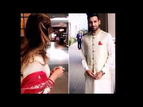 Video Lovely Moments of Zaid Ali marriage | Must watch download in MP3, 3GP, MP4, WEBM, AVI, FLV January 2017