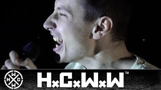 Video SACRIFIVE - MANNERS - HARDCORE WORLDWIDE (OFFICIAL HD VERSION HC
