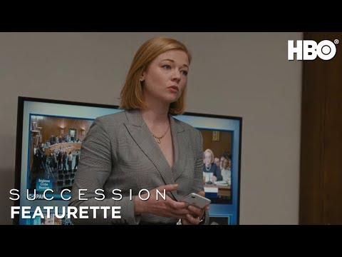 Succession (Season 2 Episode 9): Inside the Episode Featurette   HBO