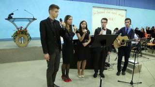 Seara tinerilor 26.10.2014 PM – Viorel Manole: Daniel ambasadorul lui Dumnezeu în Babilon