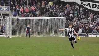 Video Scoring Shearer's UNBELIEVABLE Famous Volley | Perfect Recreations #2 MP3, 3GP, MP4, WEBM, AVI, FLV Januari 2019