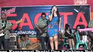 Mata Hati Ayu Silvana *NEW SAGITA* Video