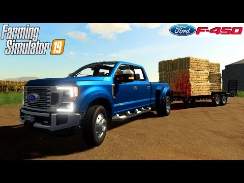2020 Ford F-Series 250-450 v2.0.0.0