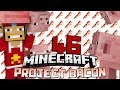 ♠ Project Bacon: Maiden Voyage!! - 46 - @superchache39 - Modded Minecraft Survival ♠